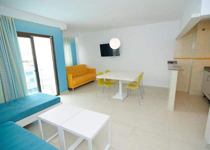 Apartamentos Poniente Playa San Antonio 2 Spain Rates From 79